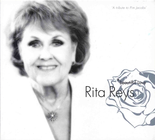"Rita Reys ""Beautiful love"""