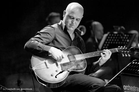 Laren Jazz 2012